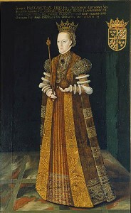 Margareta Lijonhufvud (Helena Gyllenhielms farmor.)