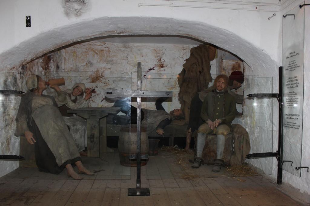 Fängelsemuseet Gävle