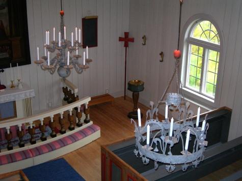 Myrmalmskrona från Åsens kapell, bild uppladdad på Kyrkokartan.se av Barbro Thörn