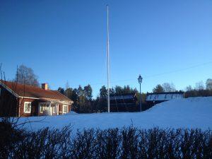 Sockenstugan i Älvdalen, 16 mars 2016