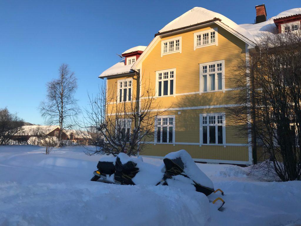 Stf Tre Björnar Älvdalen