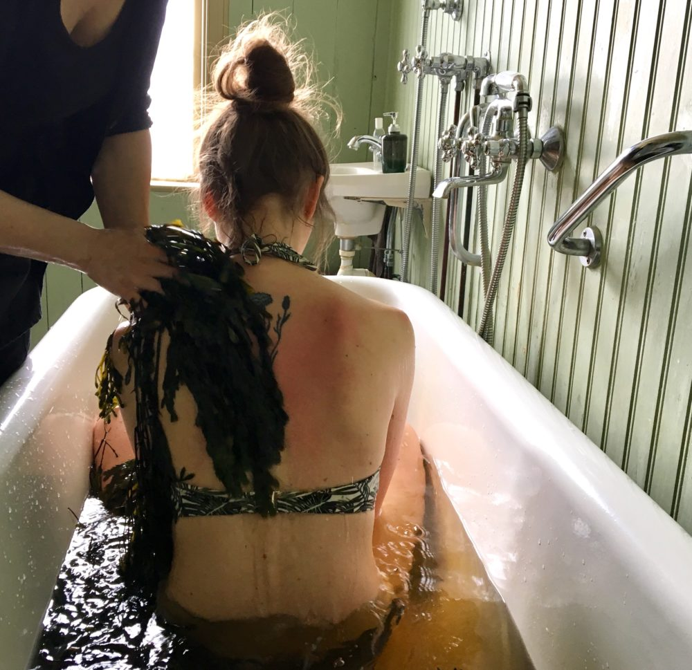 badkar tång torekov varmbadhus
