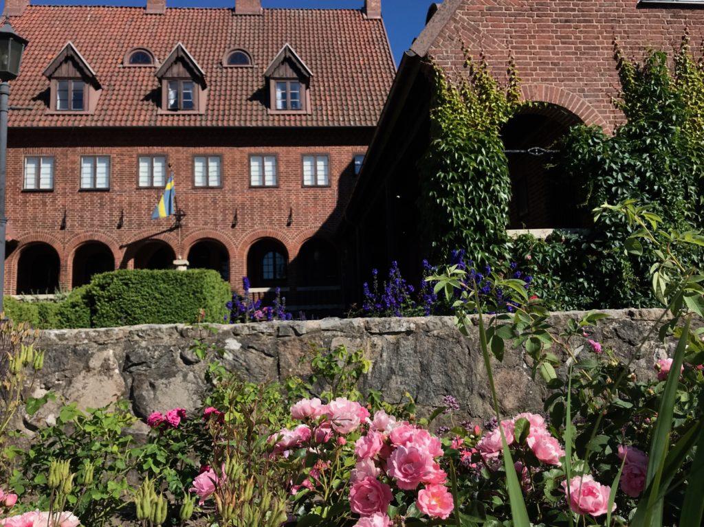 Båstad Skånegården