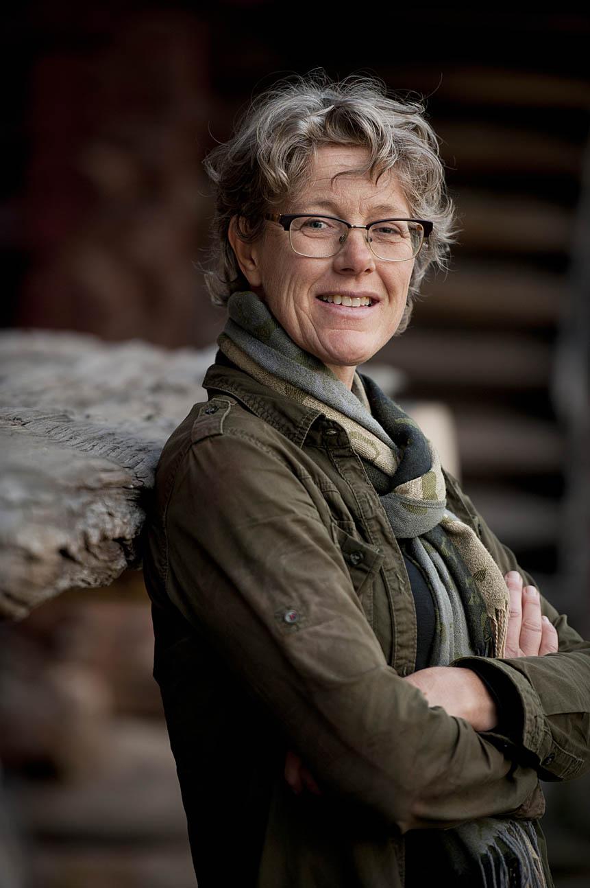 Författare Annika Andebark trolldomsprocesser häxprocesser Älvdalen