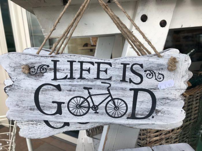 Life its good